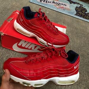 """Nike Air Max 95 """"Independence Day"""""""